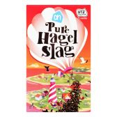 Albert Heijn Sprinkles dark chocolate