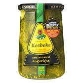 Kesbeke Sweet sour Amsterdam pickles
