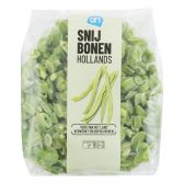 Albert Heijn Dutch string beans (only available within Europe)