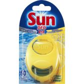 Sun Machineverfrisser citroen