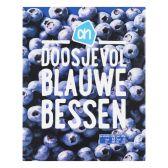 Albert Heijn Doosje blauwe bessen (alleen beschikbaar binnen Europa)