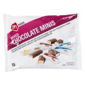 Albert Heijn Basic chocolate candybars