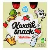 Albert Heijn Super strawberry snack (at your own risk)