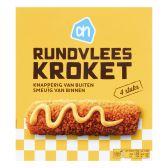 Albert Heijn Rundvleeskroketten klein (alleen beschikbaar binnen Europa)