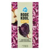 Albert Heijn Red cabbage with apple cubes (only available within Europe)