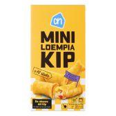 Albert Heijn Mini loempia kip (alleen beschikbaar binnen Europa)