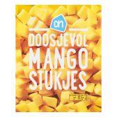 Albert Heijn Doosjevol mangostukjes (alleen beschikbaar binnen Europa)