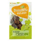 Albert Heijn Biologische rozijnen
