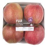 Albert Heijn Fuji appelen (voor uw eigen risico)