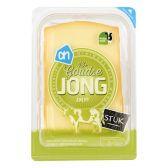 Albert Heijn Gouda young 48+ cheese piece