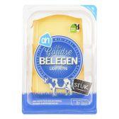 Albert Heijn Gouda matured 48+ cheese piece