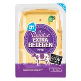 Albert Heijn Gouda extra matured 48+ cheese piece