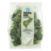 Albert Heijn Kale cubes (only available within Europe)