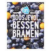 Albert Heijn Doosje superfruit (alleen beschikbaar binnen Europa)