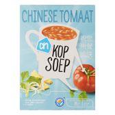 Albert Heijn Kopsoep Chinese tomaat
