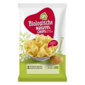 Albert Heijn Biologische naturel chips