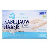 Albert Heijn Kabeljauwhaasjes (alleen beschikbaar binnen Europa)