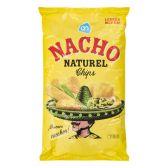 Albert Heijn Nacho chips naturel