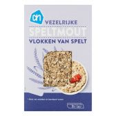 Albert Heijn Oatmeal with spelt and barley flakes