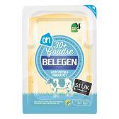 Albert Heijn Gouda matured 30+ cheese piece