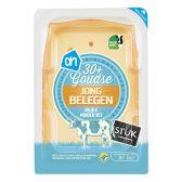 Albert Heijn Gouda young matured 30+ cheese piece