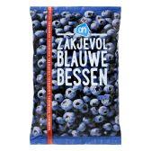 Albert Heijn Blauwe bessen voordeel (alleen beschikbaar binnen Europa)