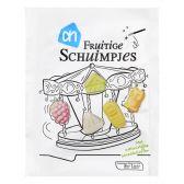 Albert Heijn Fruity meringues