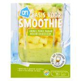 Albert Heijn Basis voor smoothie avoc-ban-anan-ba (alleen beschikbaar binnen Europa)