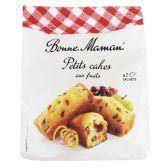 Bonne Maman Petit fruit cakes