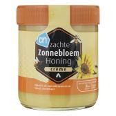 Albert Heijn Soft sunflower honey cream