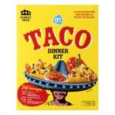 Albert Heijn Taco dinner kit