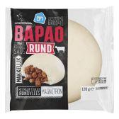 Albert Heijn Bapao rundvlees (voor uw eigen risico)
