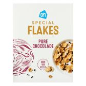 Albert Heijn Special flakes with chocolate