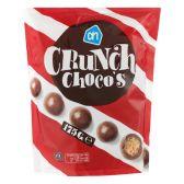 Albert Heijn Chocolate crunch