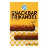 Albert Heijn Snackbar frikandellen (alleen beschikbaar binnen Europa)