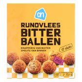 Albert Heijn Rundvlees bitterballen (alleen beschikbaar binnen Europa)