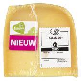 Albert Heijn Organic old 50+ cheese piece