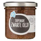 Albert Heijn Tapenade black olives