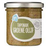 Albert Heijn Tapenade green olives