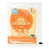 Albert Heijn Gouda young matured slices