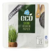Albert Heijn Extra long ecological kitchen paper