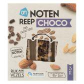 Albert Heijn Notenreep met chocolade