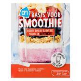 Albert Heijn Smoothiemix aardbei-banaan (alleen beschikbaar binnen Europa)