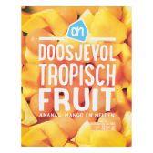 Albert Heijn Tropische fruitmix (alleen beschikbaar binnen Europa)
