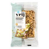Albert Heijn Gluten free seed crackers