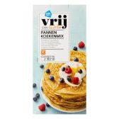 Albert Heijn Gluten free pancake mix