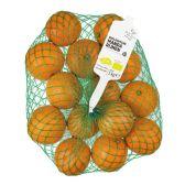 Albert Heijn Biologisch mandarijnen (voor uw eigen risico)