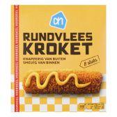 Albert Heijn Rundvleeskroketten groot (alleen beschikbaar binnen Europa)