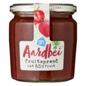 Albert Heijn Strawberry fruit spread