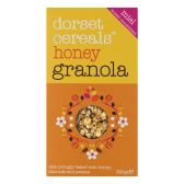 Dorset Cereals with honey and granola